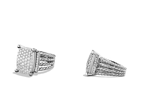 David Yurman Wheaton Ring with Diamonds - Bloomingdale's_2